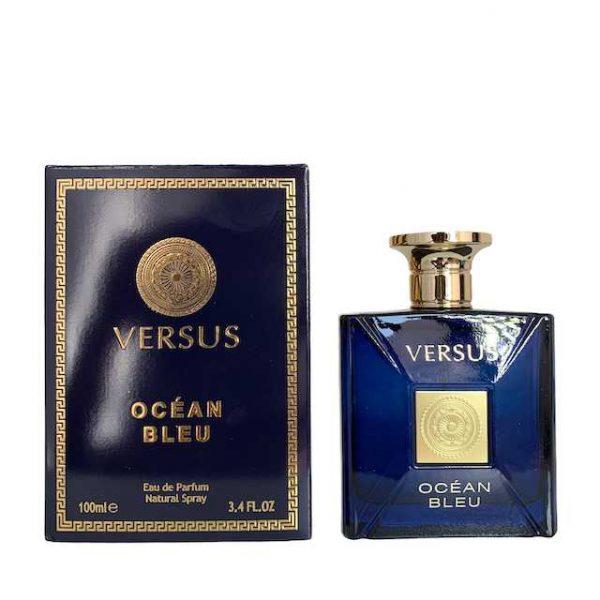 Versus Ocean Blue