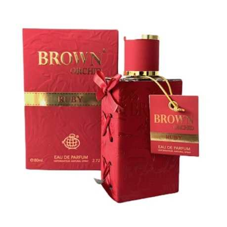 Brown Orchid Ruby 100ml