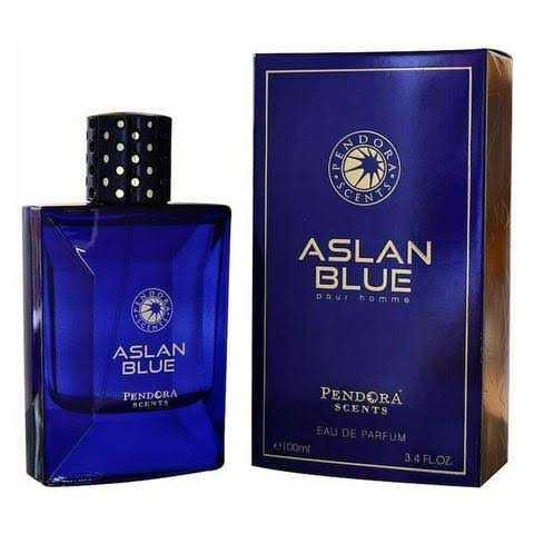Aslan Blue 100ml