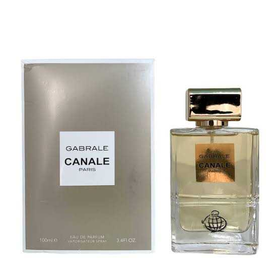 Gabrale Canale 100ml