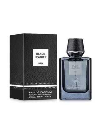 Black Leather 100ml