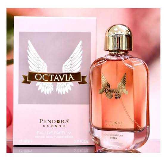 Octavia 100ml