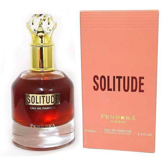 Solitude 100ml