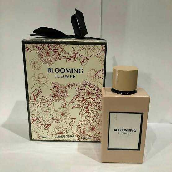 Blooming Flower 100ml