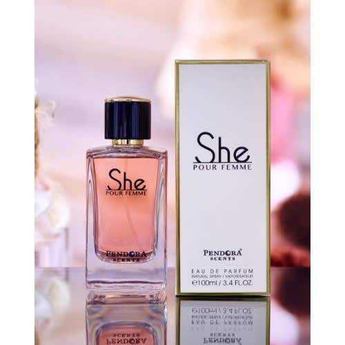 She Pour Femme 100ml