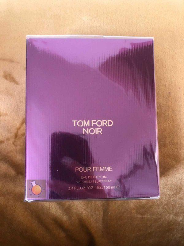 Tom Ford Noir Pour Femme 100ml