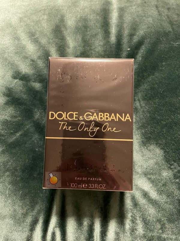 Dolce and Gabbana The Only One 100ml