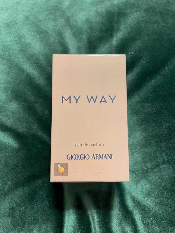 Giorgio Armani My Way 90ml