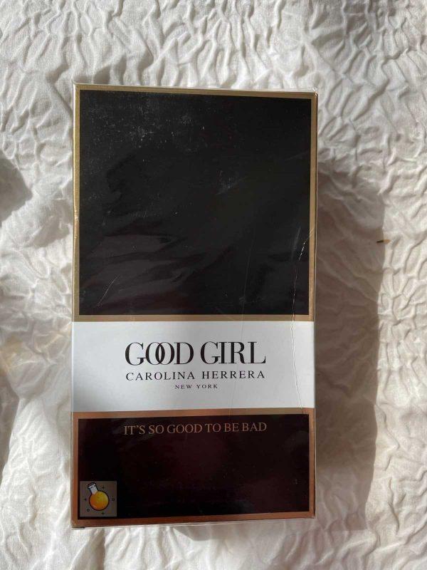 Good Girl by Carolina Herrera 80ml