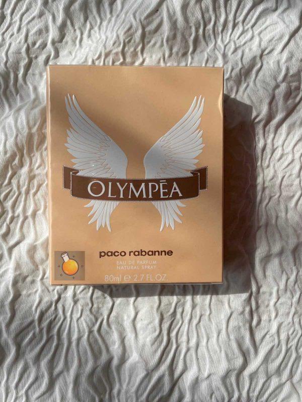 Paco Rabanne Olympea 80ml