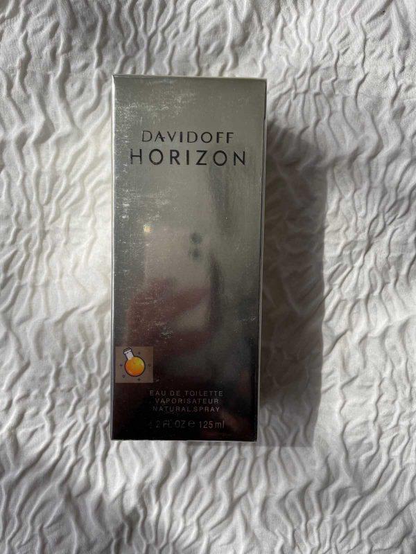 Davidhoff Horizon 125ml