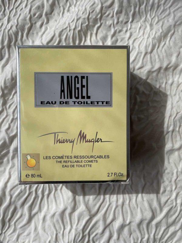 Angel by Thierry Mugler 80ml
