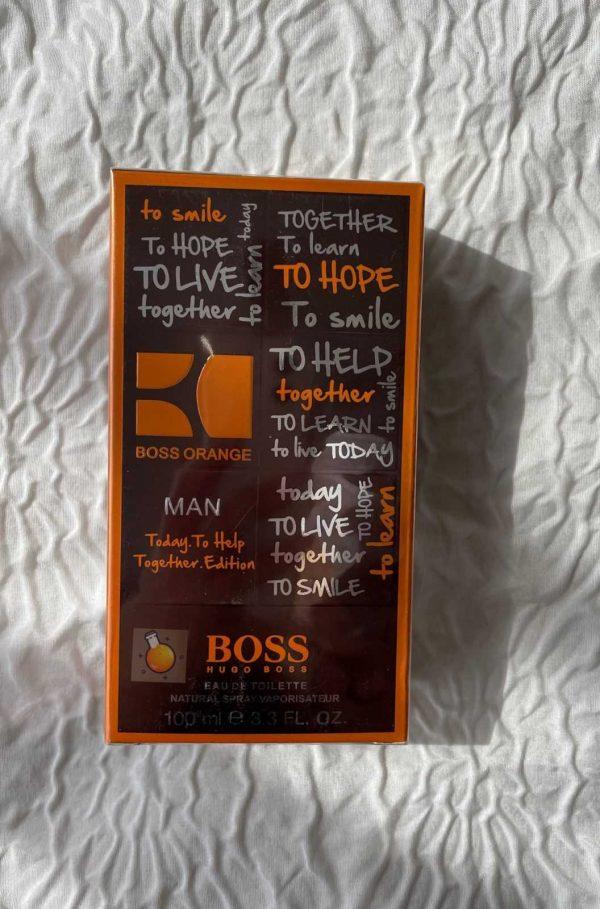 Hugo Boss Orange 100ml