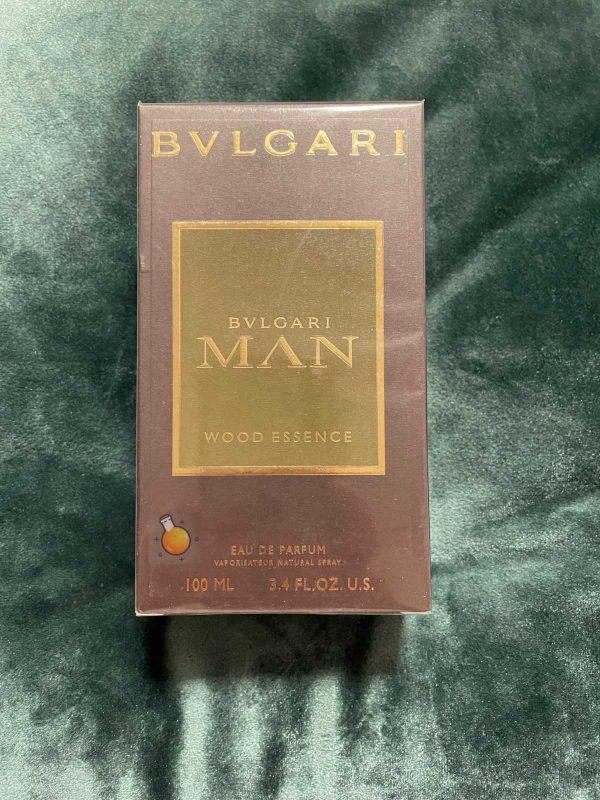 Bvlgari Wood Essence 100ml