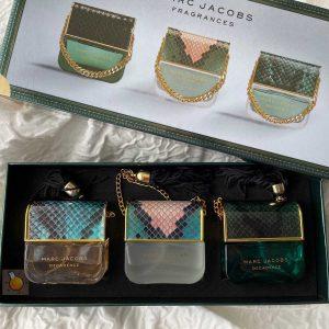 Marc Jacobs Gift Set