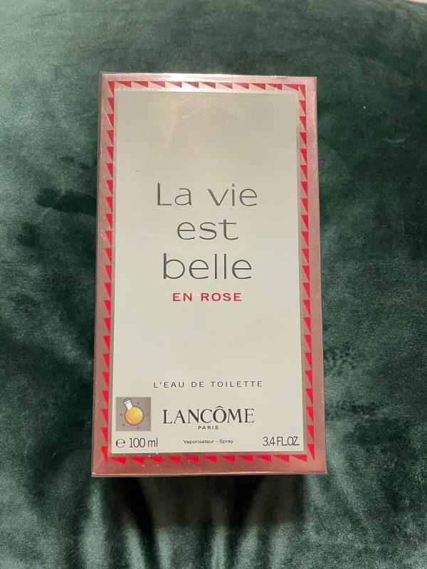 Lancôme La Vie Est Belle En Rose 100ml
