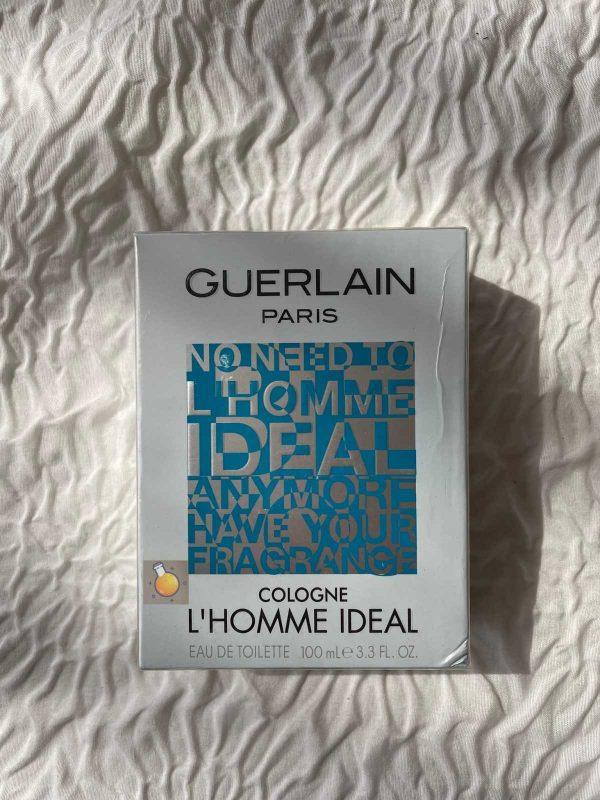 Guerlain L'homme Ideal 100ml