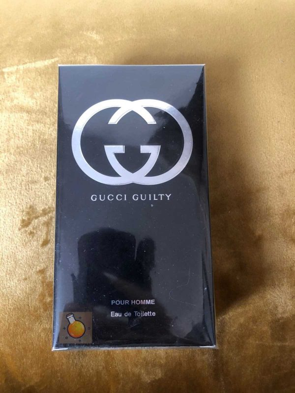 Gucci Guilty 100ml