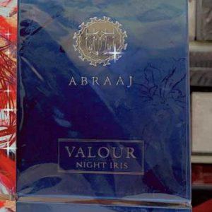 Abraaj Valour Night Iris